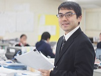http://iishuusyoku.com/image/お客様のニーズをヒアリングし、ラフ案を作成するのも営業の仕事!アイデアをカタチにできる仕事です!