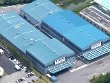 https://iishuusyoku.com/image/3つの自社工場のほか、子会社的外注工場も複数あり!金庫・手提げ金庫の製造販売からスタートした同社では、指紋センサー付きの最先端金庫の製造等も手がけています。