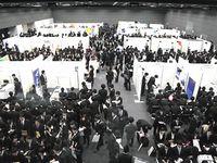 https://iishuusyoku.com/image/クラブ・ゼミ・サークルの幹部経験者を中心に集客する大型イベントも開催!海外留学生とグローバル展開を考える日本企業のマッチングも行っているんですよ!