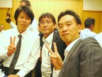 http://iishuusyoku.com/image/若手社員も、実力があればどんどん抜擢していきます。もちろん会社もサポートします。チャレンジ精神を持って仕事に取り組んでいける方にとってやりがいがある環境があります。