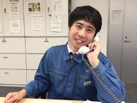 https://iishuusyoku.com/image/いい就職プラザから入社をした社員も活躍しています!。N社の社員は、未来を考えるテクニカル・エキスパート集団です!