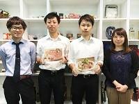 ☆いい就職プラザを経由して入社した先輩が活躍中☆地球の美味しいをコーディネートする「食」のプロフェッショナルが、新メンバーを募集します!