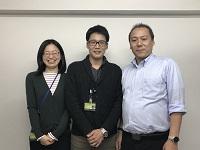 「アプリケーションが動くための環境づくり」に注力する同社はまさに日本の製造業を支える縁の下の力持ち!組込み系システム開発のプロ集団です!