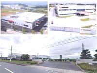 2018年1月に奈良新工場を竣工!海外では韓国・タイに現地法人を設立しており、ASEANや北米、ヨーロッパへの販路拡大に取り組んでいます!