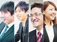 『社会人学校』というコンセプトで、理系学部出身者に特化したエンジニア派遣事業を展開!創業19年、2017年には東証マザーズに上場し、さらに成長を続けています!