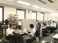 https://iishuusyoku.com/image/カメラが好きな仲間が集まります。週末撮影会やフォトコンテストなども社内で実施しています!