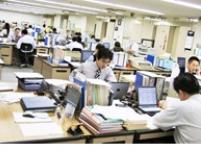 https://iishuusyoku.com/image/社風を一言であらわすと「伝統的な日本企業のよさを持つ会社」。離職率が低く、定年まで働ける環境があります!