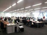 https://iishuusyoku.com/image/増収増益を続け安定した収入源も持っているため、社風はゆったり。完全土日祝休みで、残業もほとんどありませんので、仕事帰りにアフターライフを楽しむこともできます。