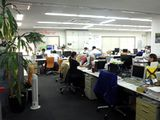 https://iishuusyoku.com/image/オフィスの様子です。自主性を尊重し個人に任せる社風なので、自ら色々な工夫ができ、やりがいがあります。