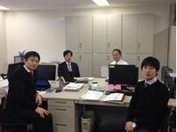 https://iishuusyoku.com/image/アットホームな雰囲気で、笑顔溢れる社風も同社の魅力の1つです。