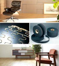 オリジナルブランドも展開している「椅子」の資材・部材メーカー!創業70年以上の歴史があり、財務形態が安定しているため、何度も優良法人表彰されている安定企業です!