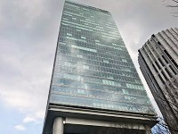http://iishuusyoku.com/image/東京本社は丸の内エリアの有名オフィスタワー高層階にあり、オフィスからの見晴らしは抜群です!