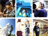 https://iishuusyoku.com/image/官公庁からテレビ局、大手企業など多彩なクライアント!ブライダルやイベント、テーマパークなど、無線機が使われる場面は数多くあります。