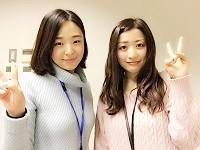 https://iishuusyoku.com/image/20代〜30代の女性が中心に活躍する職場です。※男性の管理者もいます。