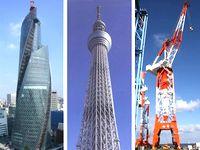 独自の技術と加工センターを武器に、スカイツリーなど有名建築物など日本中のいたるところに鉄パイプを提供!業界のパイオニアとして確固たる地位を確立しています!