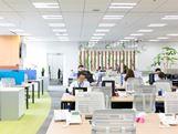 https://iishuusyoku.com/image/従業員数が1700人を超える中、社長は社員ひとりひとり名前で呼ぶなど近い距離感で接し、働きやすい環境を提供しています。