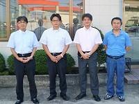 """埼玉・川口にある、歴史ある""""産業用ガスの専門商社""""で、あなたも営業として活躍していきませんか?"""