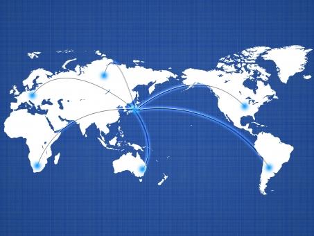 https://iishuusyoku.com/image/海外との強いつながりを持ち、高品質の製品やサービスをお客様に合わせてジャストインタイムで提供しています。