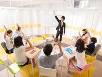 """多彩な教育ブランドを開発し、あらゆる学習ニーズに対応する学習塾・スクールを運営。""""大志""""を持つ子どもたちの教育を通じて社会へ貢献しています!"""