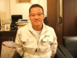 https://iishuusyoku.com/image/「経験や経歴を問わず、やる気があって意欲的な若手の応募を待っています!」と熱く語るJ社の社長。教育体制も万全です!