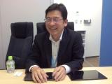 https://iishuusyoku.com/image/写真は同社代表。事業内容に共感し、一緒にこのスタートアップの会社を大きくしたい!そんな方と面接ではお会いしたいと仰っていました。