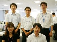 http://iishuusyoku.com/image/いい就職プラザを通じて入社した先輩が多数!社員が辞めない、定着率の良い会社はここにあります!