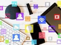 """ソフトウェア開発やスマホアプリ開発やWeb製作などを手がけ、""""アナログからデジタルへのトータルコンサルタント""""をモットーに常に新技術への追求を続けています。"""