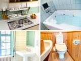 http://iishuusyoku.com/image/お風呂まわり、トイレ、キッチン、洗面など、日常生活においてなくてはならない水まわりのインフラをつくりあげる商材を幅広く扱っています!