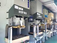 商社として、産業機械器具の卸売りを行う同社。設立から50年以上にわたって、日本のものづくり産業に手厚く貢献してきました。