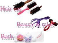 業界トップシェアのヘアブラシを筆頭に、毛染ブラシ、歯ブラシ、化粧雑貨など、プラスチック系の製品を中心に手掛けています。