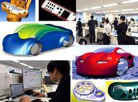 日本ではじめて国産パソコンCADを販売したパイオニア企業!リコーグループ、NECシステムテクノロジー、大塚商会などの主要顧客をはじめ、全国5000社超のクライアントから厚い信頼を得ています。