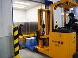 https://iishuusyoku.com/image/一般品から国内規則で定められた危険物、温度管理が必要な製品、輸出入に保税貨物などの保管から配送まで、一貫してお客様のニーズに合ったサービスを安全に提供しています。