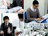 http://iishuusyoku.com/image/社員同士は「さんづけ」で呼び合い堅苦しい雰囲気はありません。急成長する会社の中で若い社員が中心となって活躍しています。