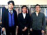 http://iishuusyoku.com/image/営業方法や百貨店バイヤーとの接し方はしっかり先輩社員が教えてくださいますので、未経験の方もご安心ください。