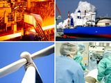 https://iishuusyoku.com/image/40件以上の特許を取得!高い技術力を武器に、同社の製品は、製鉄、発電所、造船、トンネル、産業機械、鉄道、医療などさまざまな産業で活躍しており、私たちの生活を支えています!
