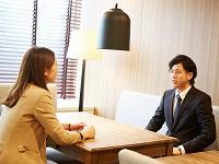 https://iishuusyoku.com/image/一人一人の「いい就職」をサポートすべく、アドバイザーが求職者さんの相談にじっくりのります!