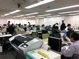 https://iishuusyoku.com/image/金融店舗全体をトータルプロデュース!自社工場を持ち、ソファやカウンターなど店舗に必要なインテリアを設計・製作・施工までワンストップでできるのが強みです。