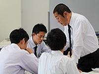 http://iishuusyoku.com/image/入社してからしっかりとした研修を行いますので、事前の歯科知識は不問。安心して入社していただけます。