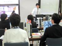https://iishuusyoku.com/image/技術研修、管理者研修、海外研修、e-Learningなど、教育研修制度も充実しています。