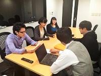 https://iishuusyoku.com/image/各キャリアプランに合わせ、各種技術研修や社外資格取得などの研修制度を受けることができます!