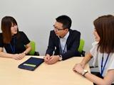 https://iishuusyoku.com/image/本人の希望や適性、また条件などを考慮し、ベストなプロジェクトが選定されます。配属先は中部地区なので、腰を据えて長く働きたい方におすすめです。
