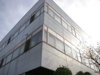 本社機能と工場機能が同じビルにあるからこそ、良いモノづくりが実現するのです!