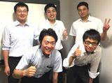 https://iishuusyoku.com/image/長年の取引きで培った大手取引先への信頼と実績が同社の営業力の証です。品質・技術補償を行いクライアントの要望に応えています。