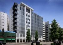 2011年に完成したばかりの自社ビル!最上階があなたのオフィスになります。