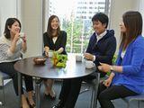 https://iishuusyoku.com/image/若手社員も多いので勢いがあり、とてもアットホーム。会社の先輩にも相談しやすい環境です。毎日笑顔が絶えない、明るい職場ですよ♪