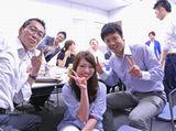 https://iishuusyoku.com/image/「とにかく、新しい仲間が入社してくるのが楽しみ!」みんな仲良く楽しい職場です。