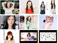 https://iishuusyoku.com/image/テレビCM、通販カタログのタレントキャスティング、新商品発表会などのイベントなど、制作実績多数!