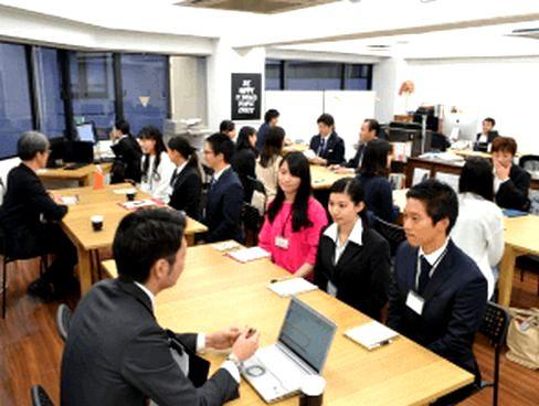 https://iishuusyoku.com/image/人材採用が成功することで企業のこれからの発展が決まっていきます。企業の発展に人材採用のプロとして、一緒に携わっていける面白さがこの営業の醍醐味の一つだと思います。