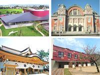 建材分野向けの非鉄金属材料で高いシェアを誇る同社。全国的に有名な神社や寺の屋根材にも採用の実績があり、さまざまなシチュエーションに対応する技術力が自慢!