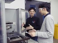https://iishuusyoku.com/image/専門知識を持ったトレーナーが常駐しているので、機械操作がわからなくても大丈夫!誰でも気軽に利用できるフレンドリーな環境です。